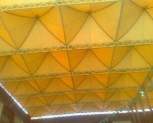 مظلات اسطح